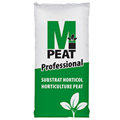 Turbă profesională M-PEAT MPS-3 + CLAY